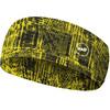 HAD Coolmax Hoofdbedekking geel/zwart
